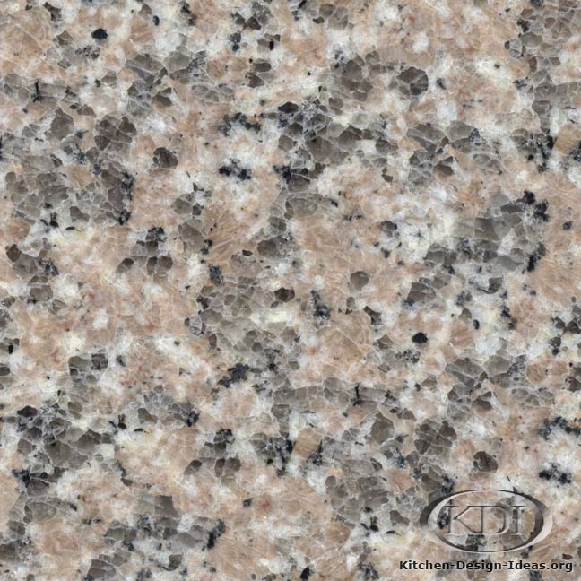 Primrose Red Granite