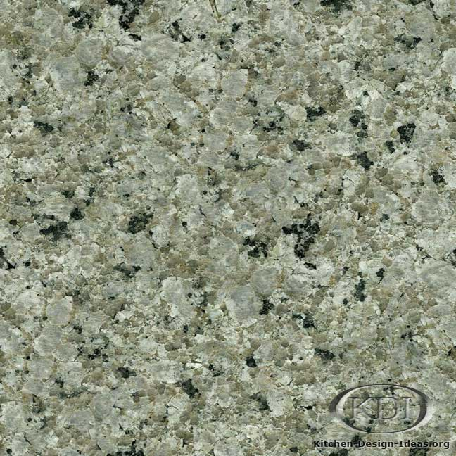 Rain Forest Granite