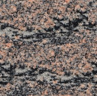 Rainbow Granite