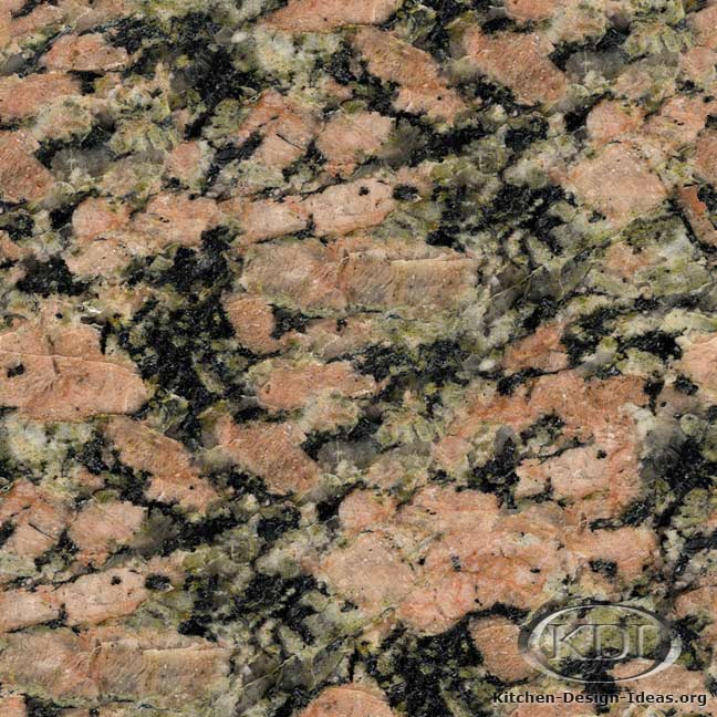 Red Aswan Granite