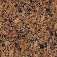 Red Missouri Granite