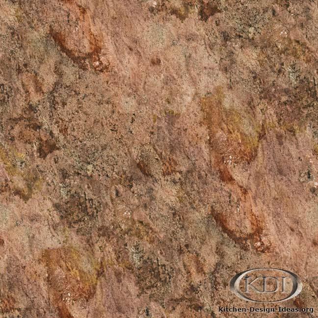 Red Montana Granite : Red montana granite kitchen countertop ideas