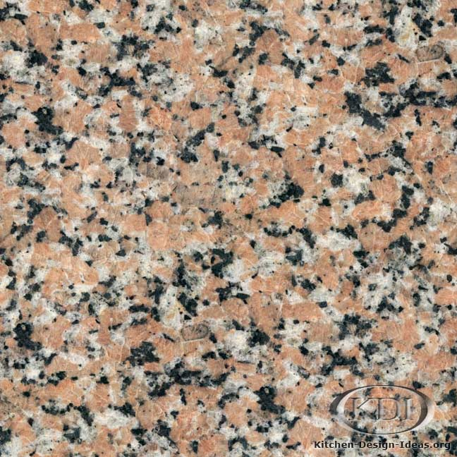 Red Sanbao Granite