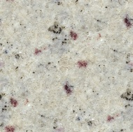 Regina White Granite