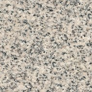 Rice White Granite
