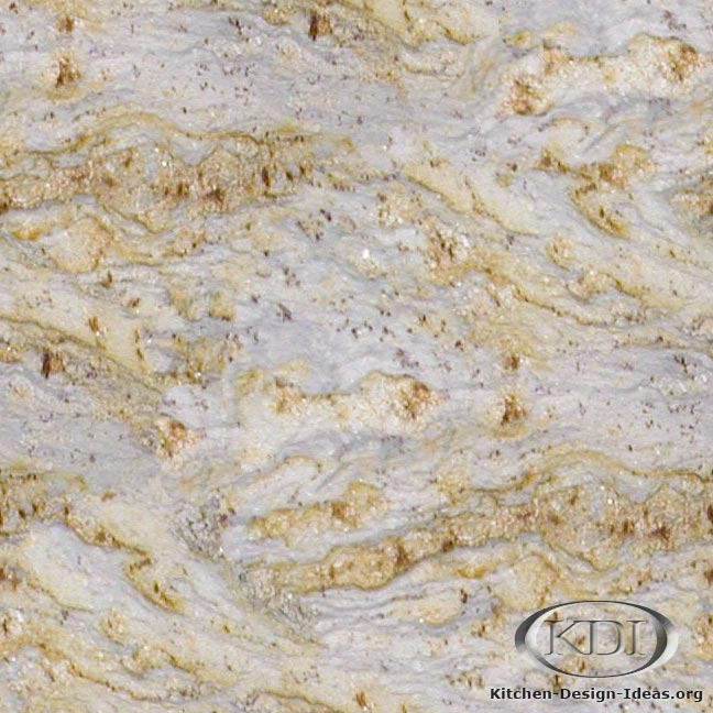 Yellow Moon Granite Slab : River valley gold granite kitchen countertop ideas