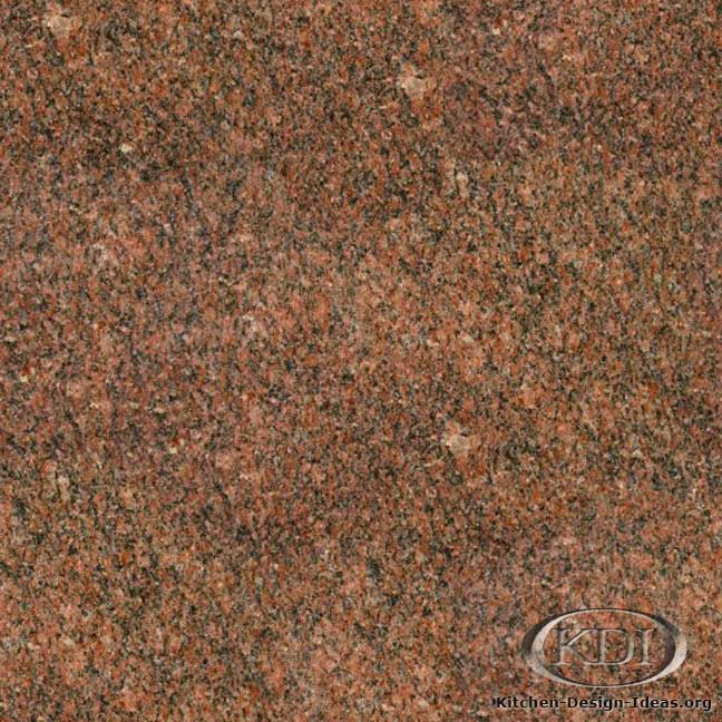 Rojo Altamira Granite