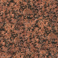 Rojo Dragon Granite