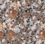 Rosa Ghiandone Granite