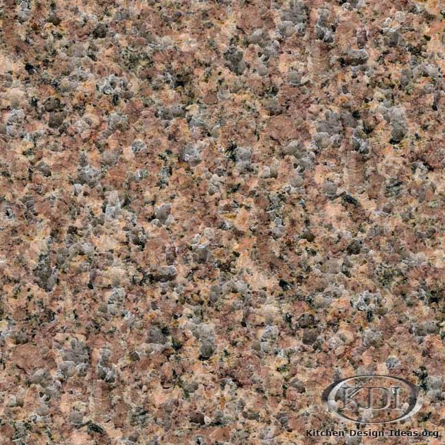 Rosa Hoody Granite