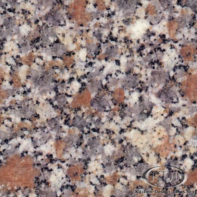 Rosa Sardo Granite