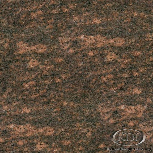 Rose Wood Canada Granite
