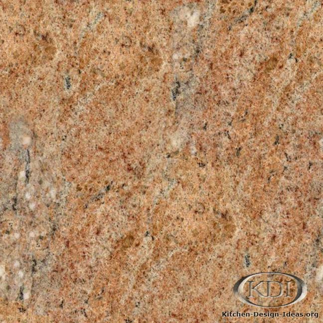 Rosewood Granite India on country kitchen backsplash ideas