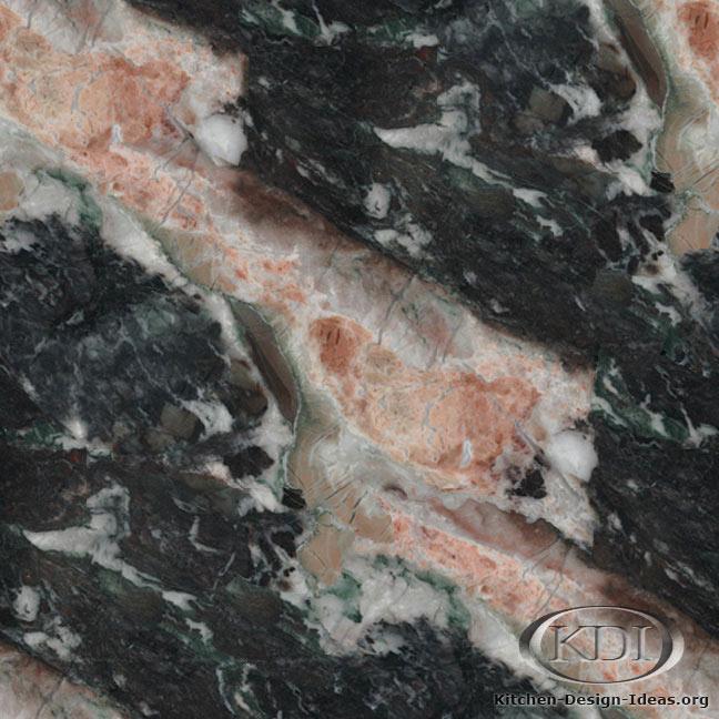 Rosso Fiorentino Granite
