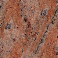 Rosso Multicolor Granite