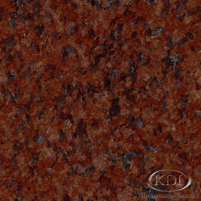 Granite Countertop Colors: