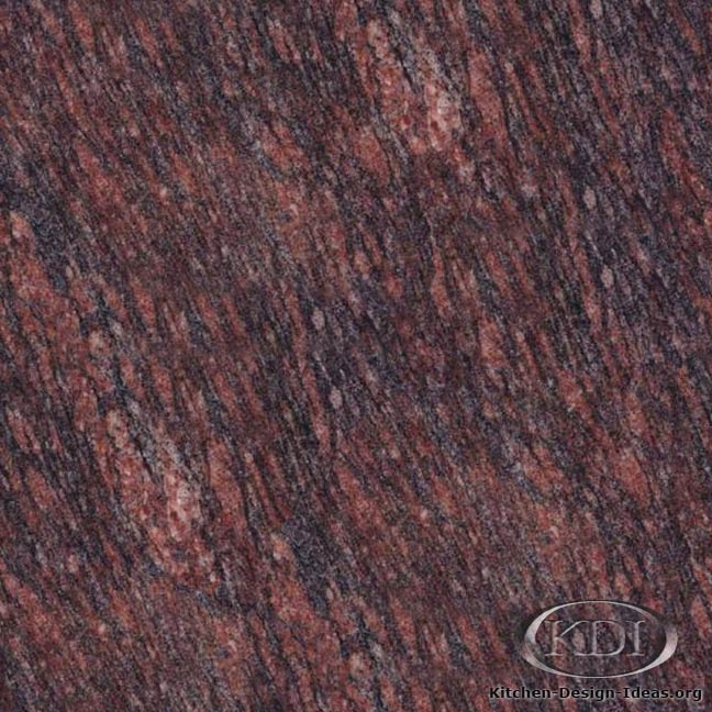Rosso Tigrato Granite