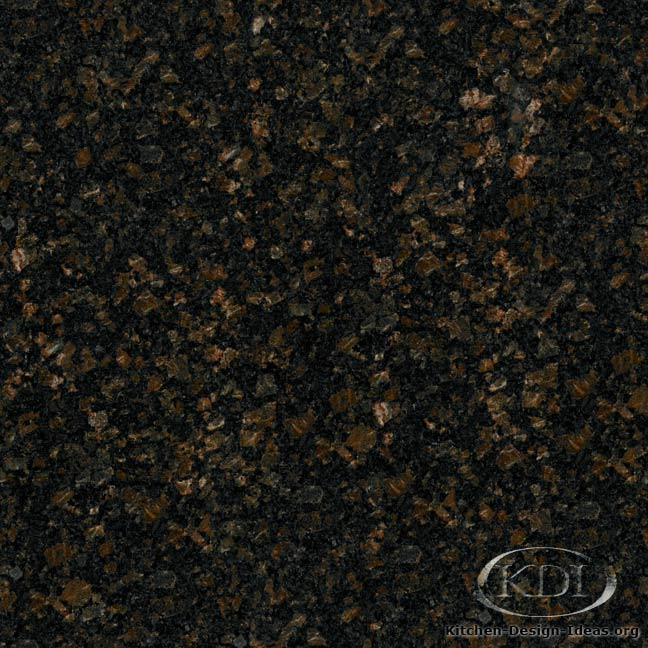 Russian Sable Granite