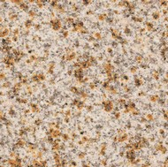 Rust Yellow Granite