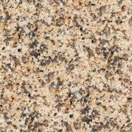 Rusty Yellow Granite