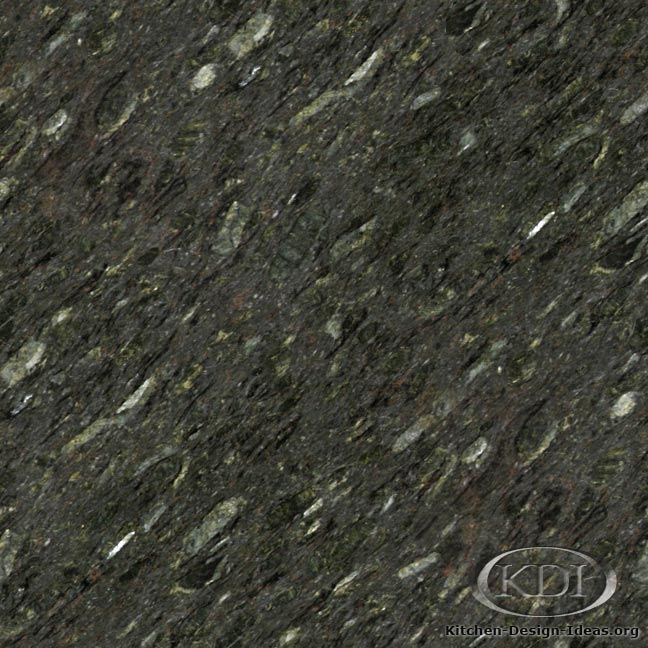 Sageberry Green Granite