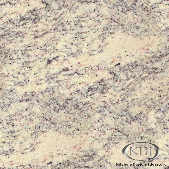 Samba White Granite