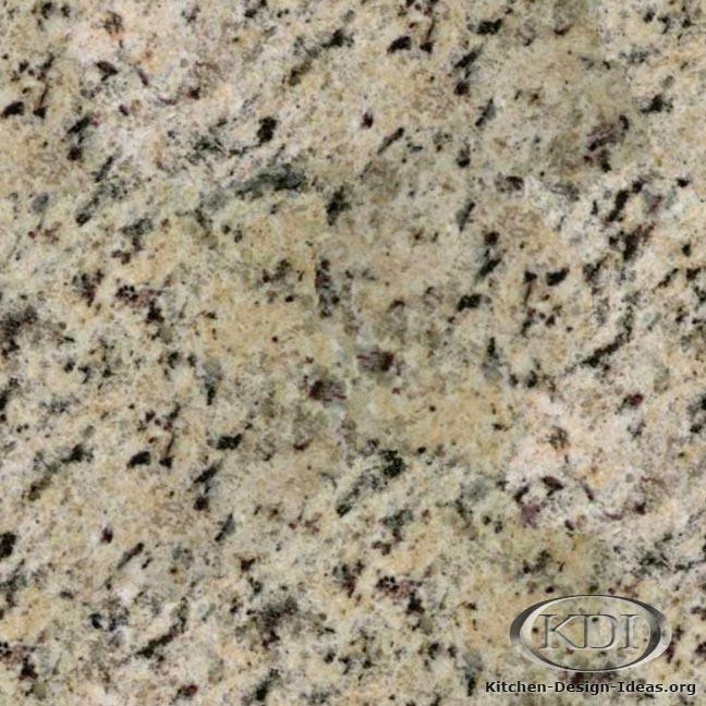 Samoa White Granite