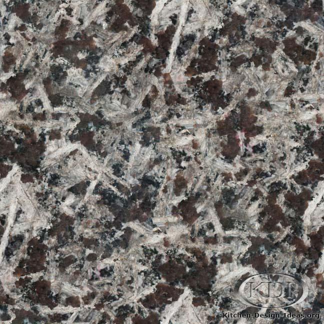 San Louis Granite