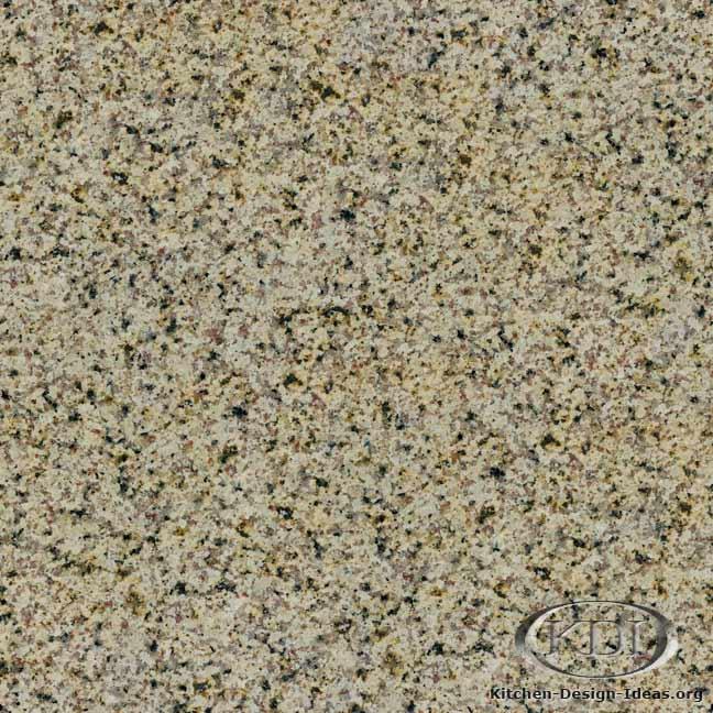 Santa Barbara Granite