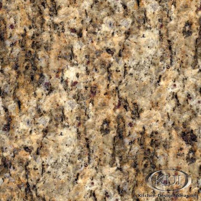 Santa Rita Granite