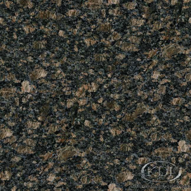 Sapphire Jolie Granite