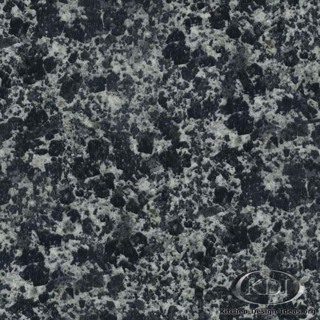 Sea Bottom Blue Granite
