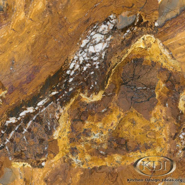 Serengeti Gold Granite