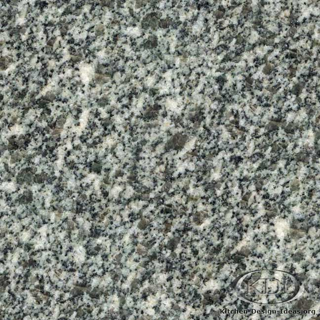 Sesame Green Granite