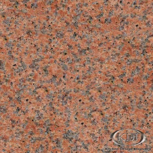 Sesame Red Granite