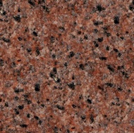 Shandong Red Granite
