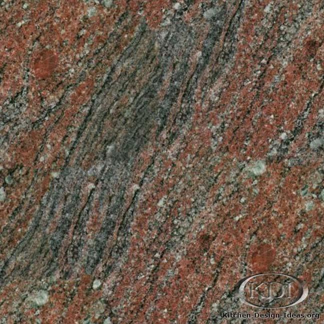 Shangri La Granite