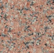 Shidao Red Granite