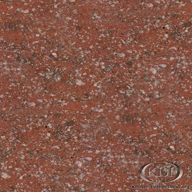 Shouning Red Granite