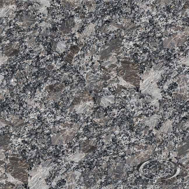 Attrayant Silver Pearl Granite. Kitchen Countertop ...