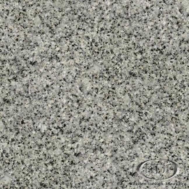 Sky Blue Granite - Kitchen Countertop Ideas