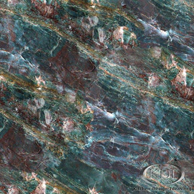 Sodalite Esmerelda Quartzite
