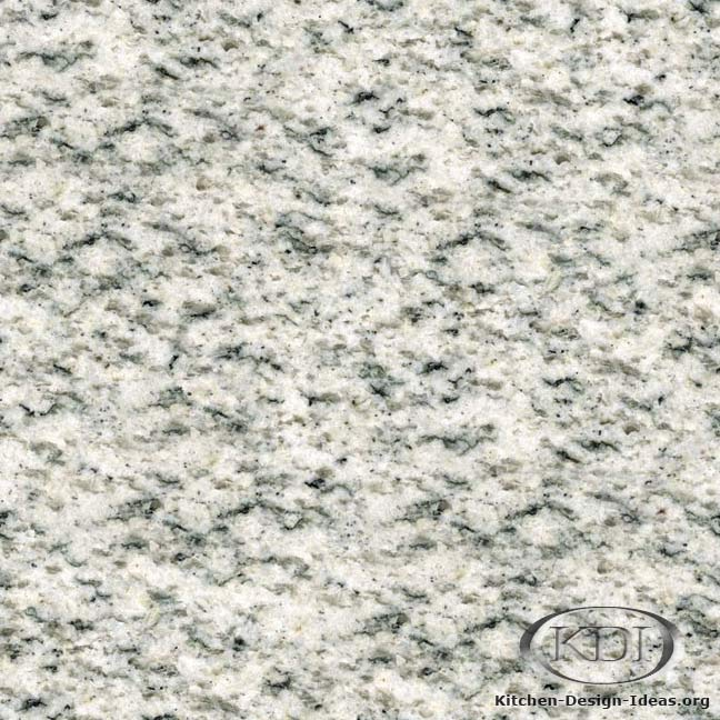 Solar White Granite