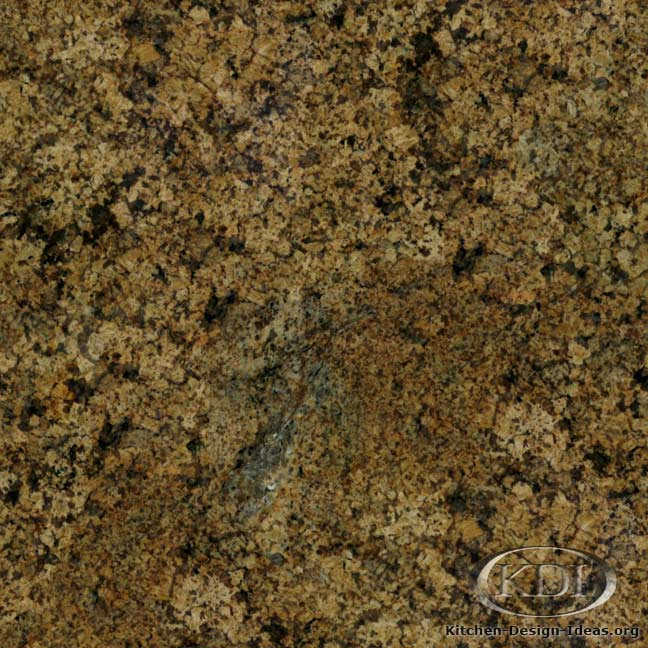 Sovereign Copper Granite