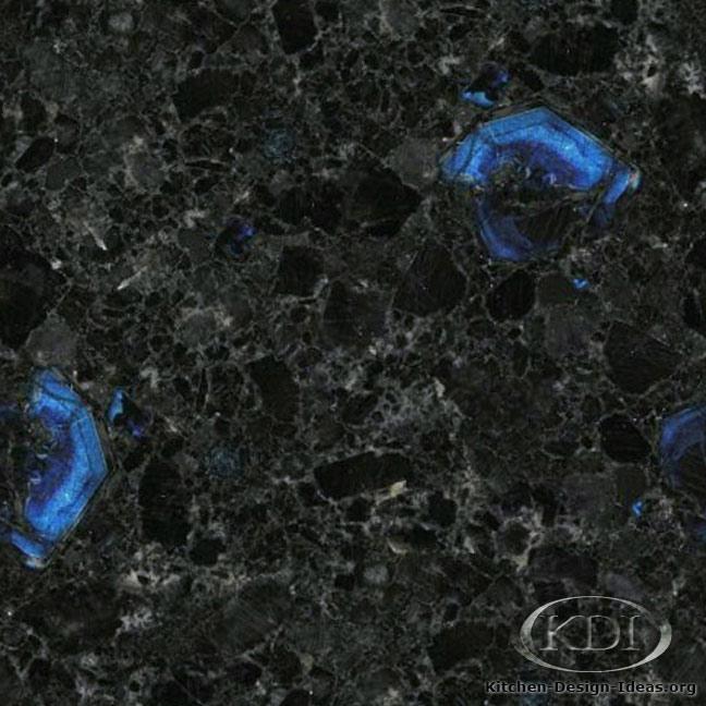 Spectrolite Granite