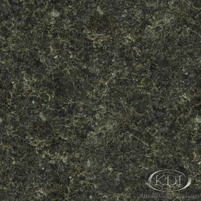 Green Granite Countertops : Spring Green Granite - Kitchen Countertop Ideas