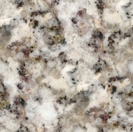 Spring White Granite