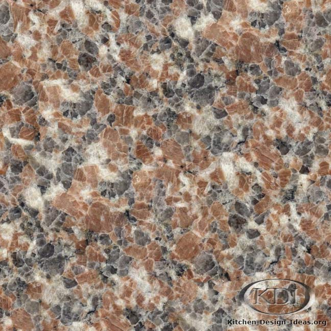 Stone Island Red Granite