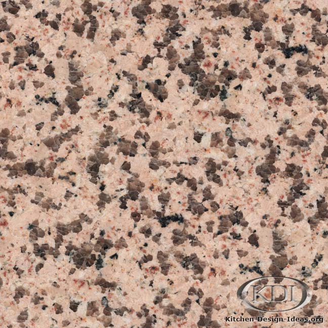 Sudan Red Granite