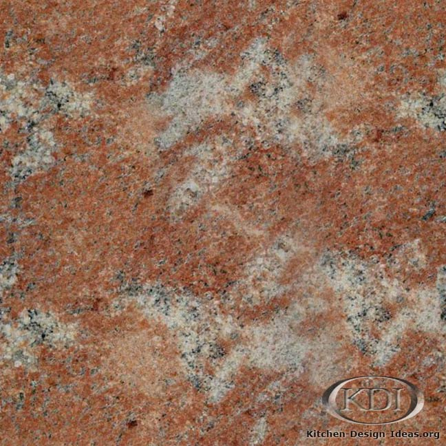 Sunset Red Granite : Granite countertop colors red page